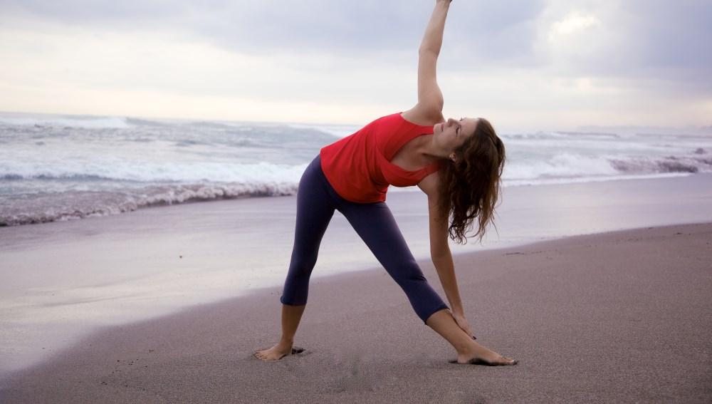 Here Now Anusara Yoga